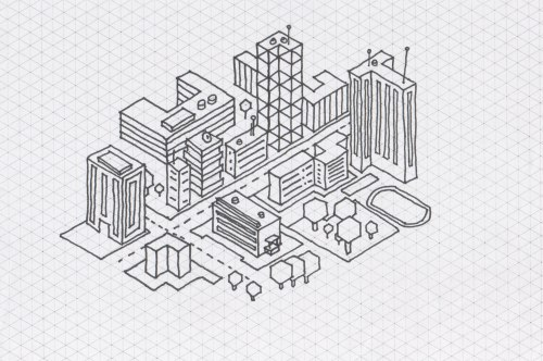small resolution of 2560x1703 block drawing city block for free download block drawing