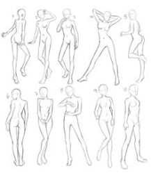 Body Form Drawing at PaintingValley com Explore collection of Body Form Drawing