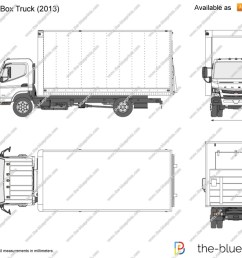 box truck diagram wiring diagram expert box truck electrical diagram box truck diagram [ 1280 x 905 Pixel ]