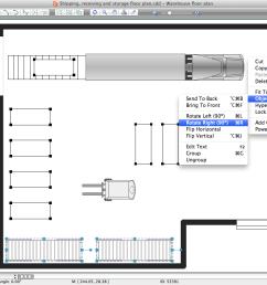 1439x820 storage design software building drawing program [ 1439 x 820 Pixel ]