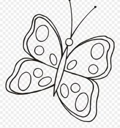 880x1030 cute butterfly line drawing clipart drawing butterfly butterfly line drawing [ 880 x 1030 Pixel ]