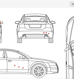 2446x1234 vehicle accident diagram templates car accident intersection car accident drawing [ 2446 x 1234 Pixel ]