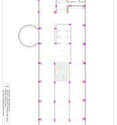2337x3305 zarko office for ceramic tile manufacturing company ceramic tile drawing [ 2337 x 3305 Pixel ]