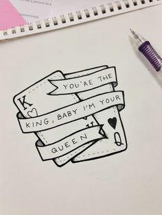 Easy Cute Love Drawings : drawings, Simple, Boyfriend, Drawings, Rectangle, Circle