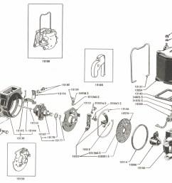 1316x1062 ford distributor diagram distributor drawing [ 1316 x 1062 Pixel ]