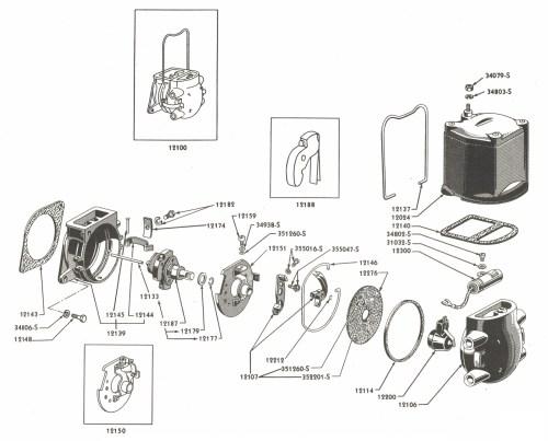 small resolution of 1316x1062 ford distributor diagram distributor drawing