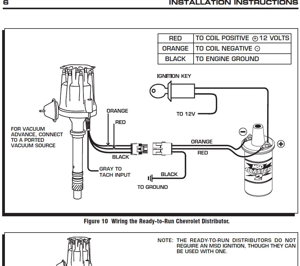 hight resolution of 978x867 msd distributor wiring diagram distributor drawing