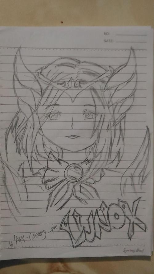 small resolution of 1152x2048 rate my lunox from next hero drawing request on comments drawing comments