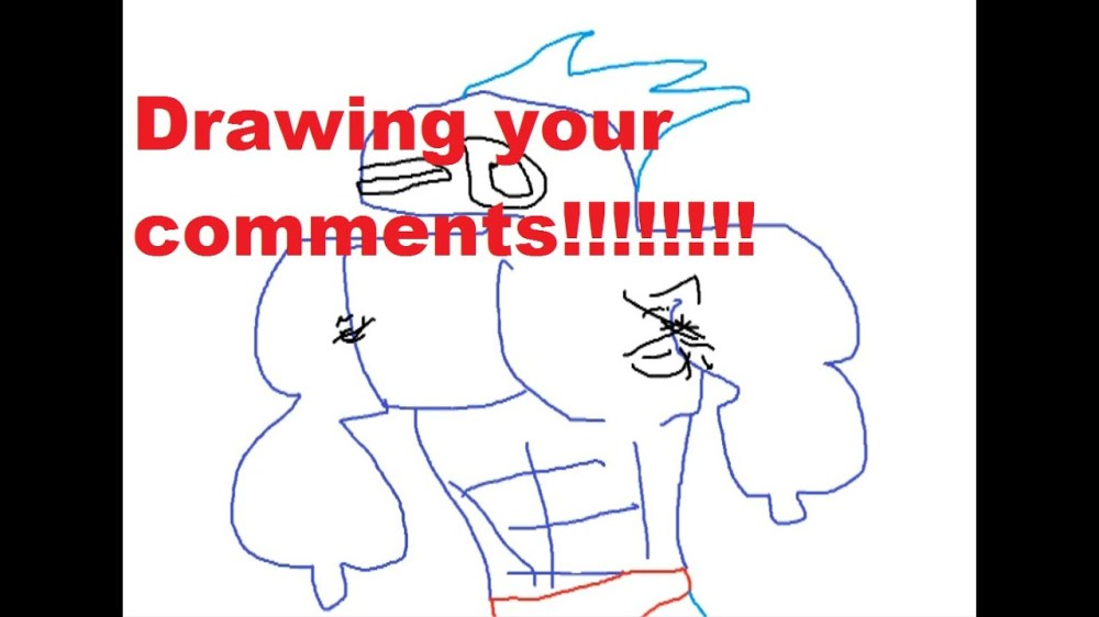 medium resolution of 1280x720 drawing your comments drawing comments