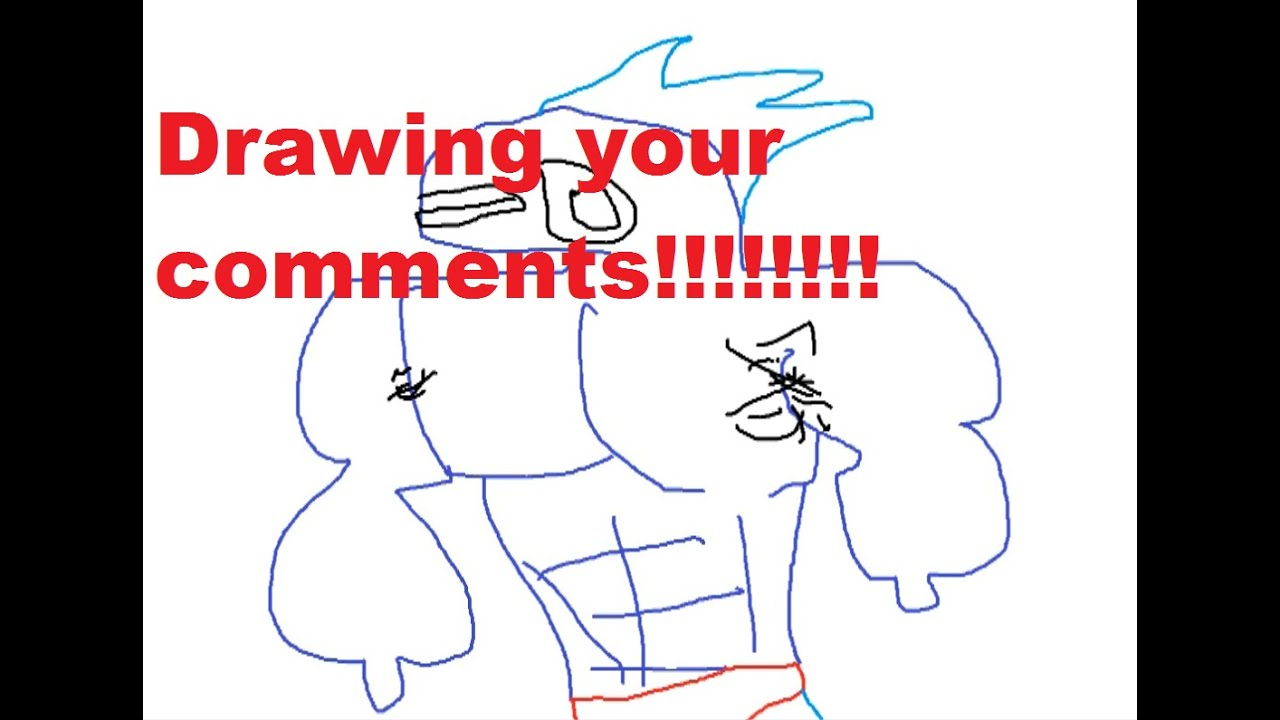 hight resolution of 1280x720 drawing your comments drawing comments