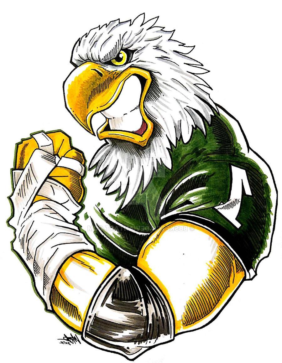 medium resolution of 900x1159 best hd eagle mascot drawing eagle mascot drawing