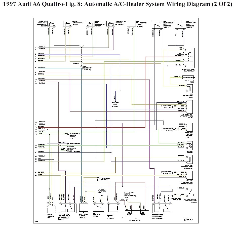 hight resolution of 946x926 wrg audi electrical wiring diagram electrical circuit drawing