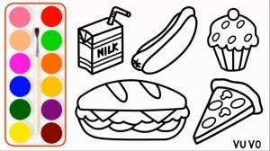 drawing drawings junk easy
