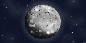 moon drawing easy cartoon paintingvalley drawings