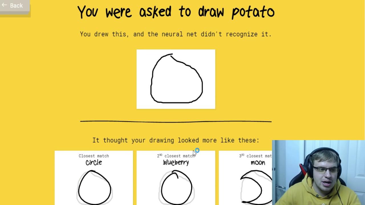 guess the drawing at