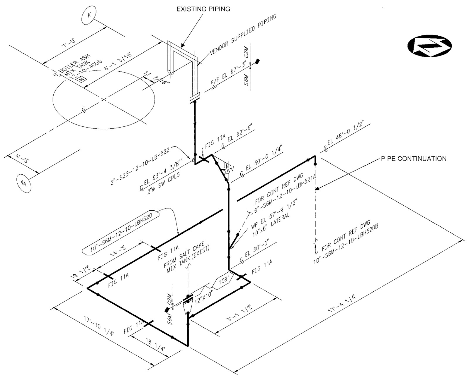 hight resolution of isometric drawing definition