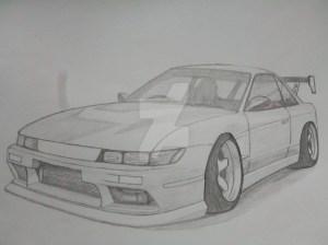 jdm drawings sketch paintingvalley