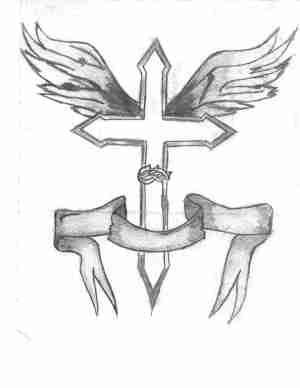 jesus easy drawing drawings renaissance christ pencil cross paintingvalley