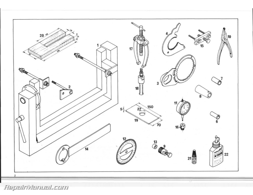 medium resolution of 1024x791 ktm motorcycle engine service manual motorcycle engine drawing