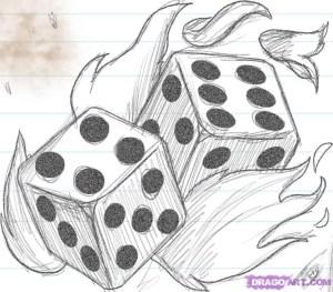 easy drawings nice draw flower paintingvalley dra sketch
