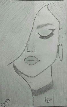 easy nice drawings paintingvalley