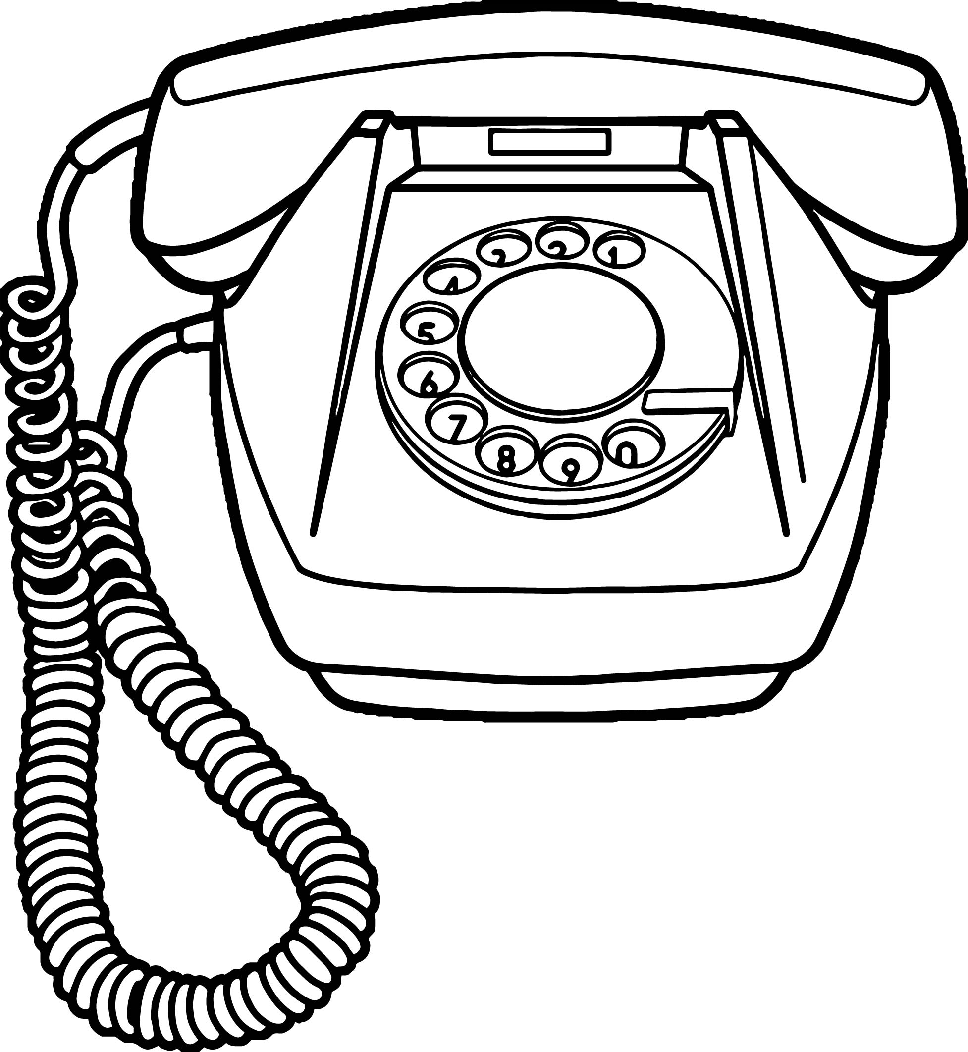 Telephone paintings search result at PaintingValley.com