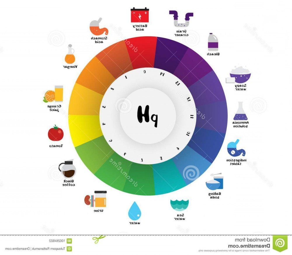 medium resolution of 1560x1364 ph scale universal indicator ph color chart diagram ph scale ph scale drawing