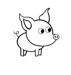 3200x2400 pig worksheet pig size sorting worksheet download fetal pig pig heart drawing [ 3200 x 2400 Pixel ]