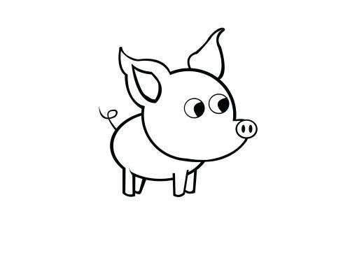 small resolution of 3200x2400 pig worksheet pig size sorting worksheet download fetal pig pig heart drawing