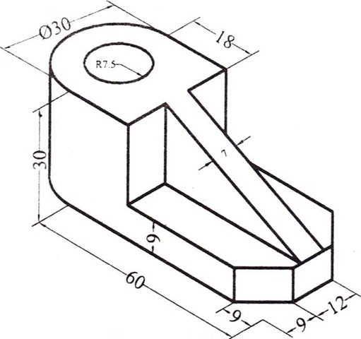 Piping Isometric Drawing Exercises Pdf at PaintingValley