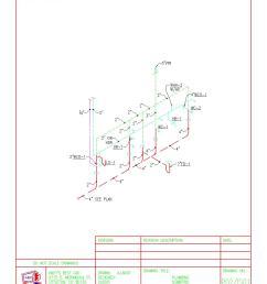 1024x1280 autocad plumbing drafting samples piping isometric drawing symbols pdf [ 1024 x 1280 Pixel ]