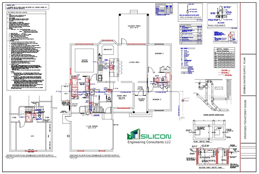 medium resolution of 1356x912 highly experienced plumbing piping cad engineers and designers plumbing drawing