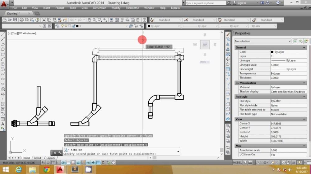 medium resolution of 1280x720 autocad plumbing drawing plumbing drawing