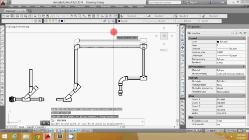 small resolution of 1280x720 autocad plumbing drawing plumbing drawing