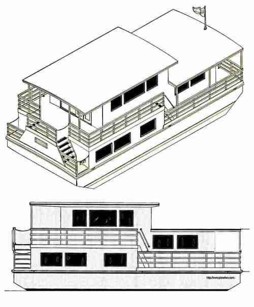 small resolution of 1520x1843 houseboats funboats pontoon boats pontoon boat drawing