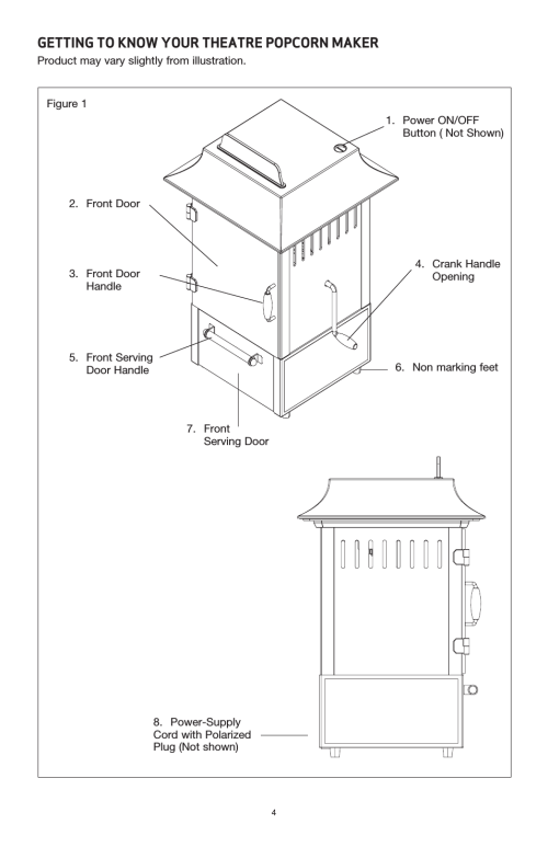 small resolution of 954x1475 popcorn drawing theatre for free download popcorn machine drawing