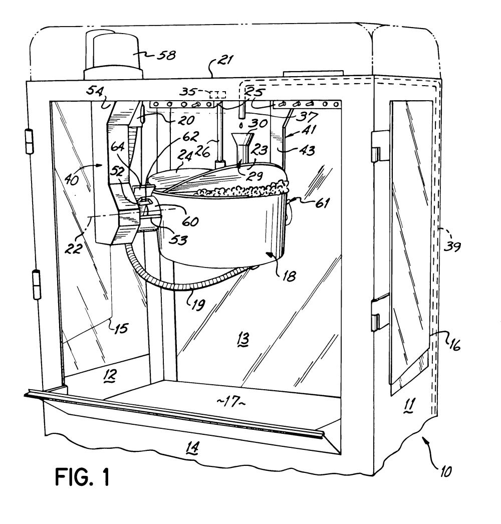 medium resolution of 2663x2787 for popcorn machine wiring diagrams popcorn machine drawing