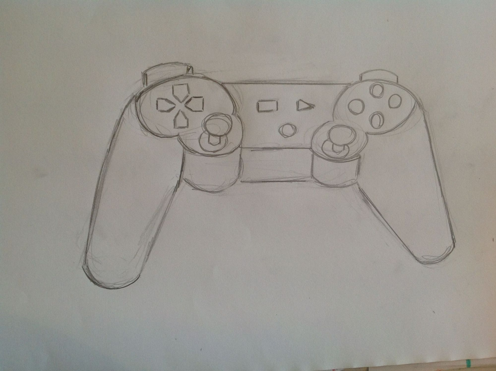hight resolution of 2592x1936 playstation controller drawing vap colour finals ps3 controller drawing