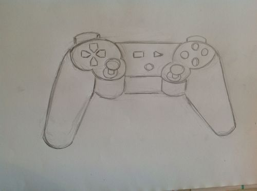 small resolution of 2592x1936 playstation controller drawing vap colour finals ps3 controller drawing