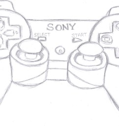 1419x882 controller drawing wiring schematic diagram ps3 controller drawing [ 1419 x 882 Pixel ]