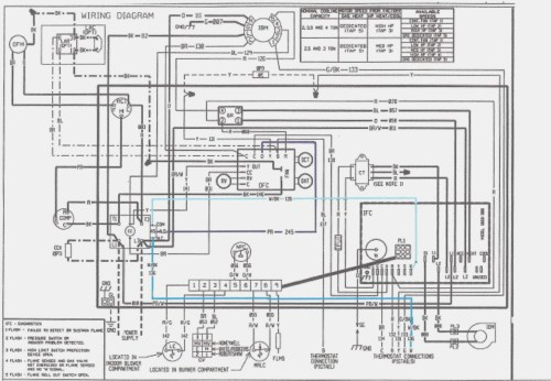 small resolution of 1331x923 ruud schematic diagram schematic drawing