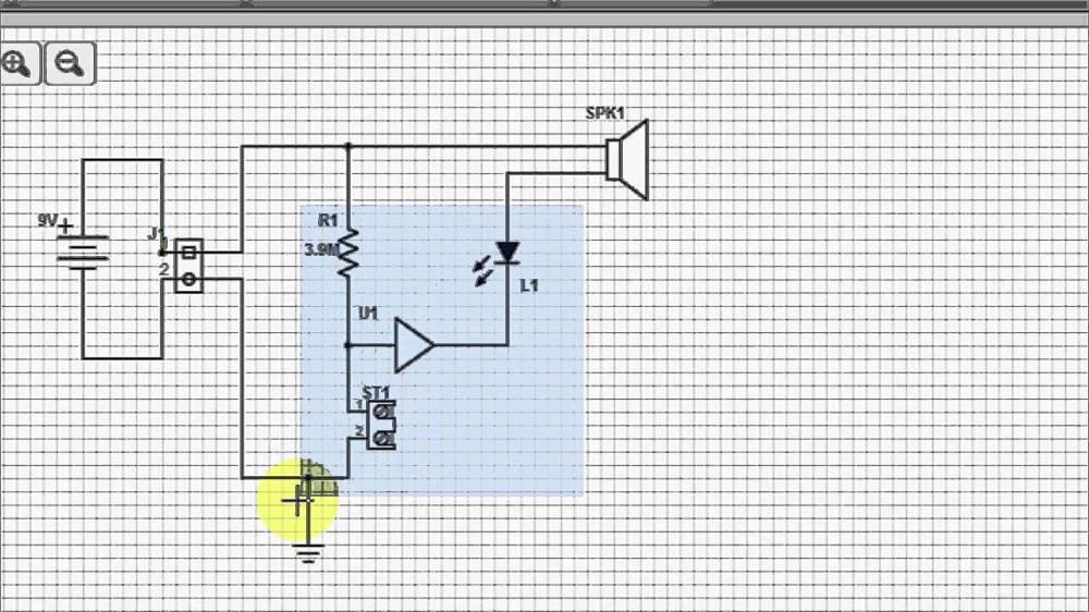 medium resolution of 1280x720 circuit diagram creator online wiring diagram scheme drawing