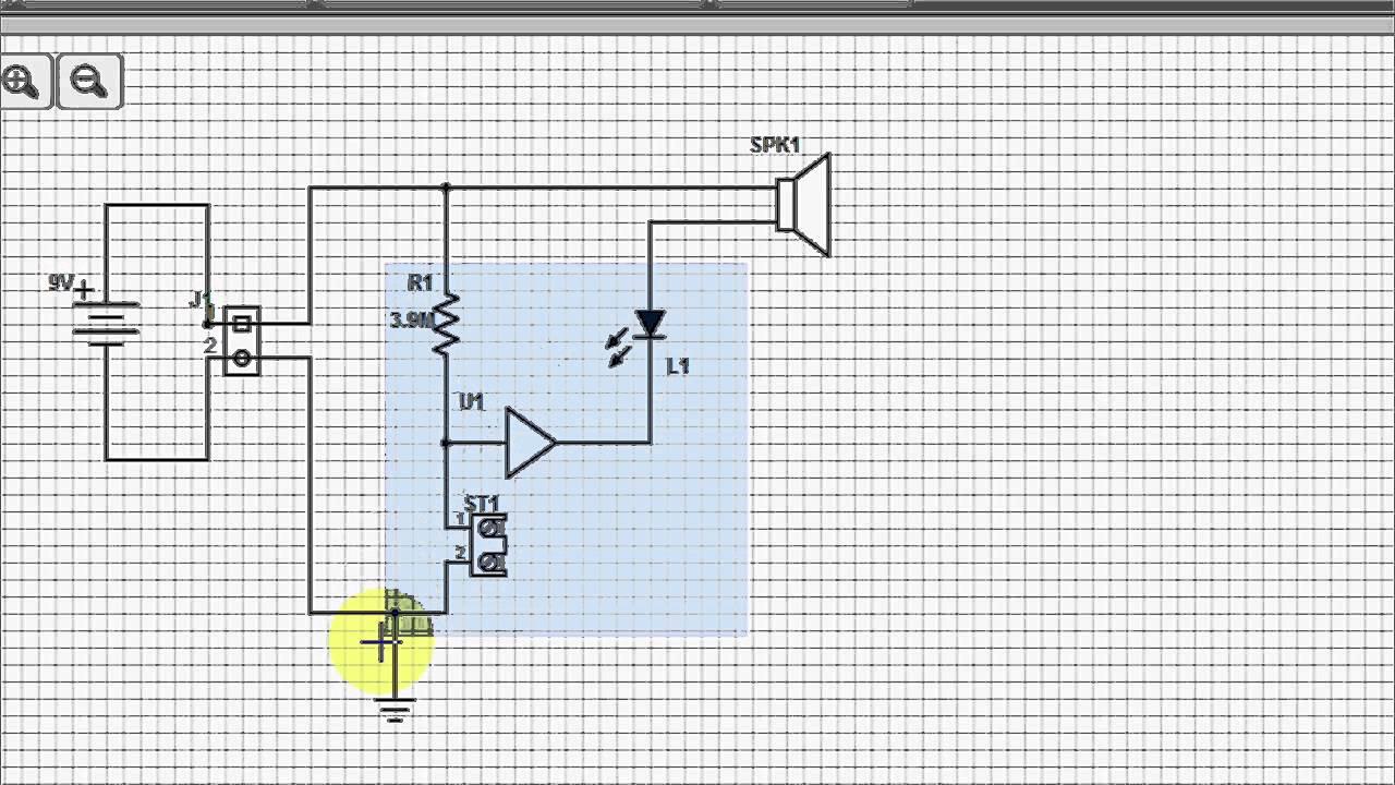 hight resolution of 1280x720 circuit diagram creator online wiring diagram scheme drawing