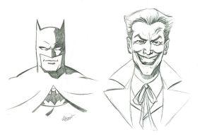 joker easy drawing sketch drawings simple batman draw pencil sketches step comic cool cartoon face marvel dc artwork captain america