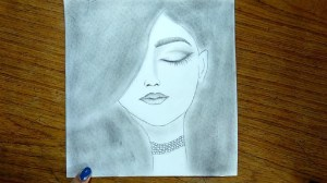 pencil drawings simple drawing easy pretty paintingvalley drawin