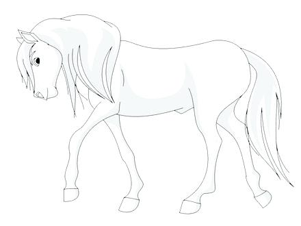 spirit stallion of the cimarron coloring pages # 48