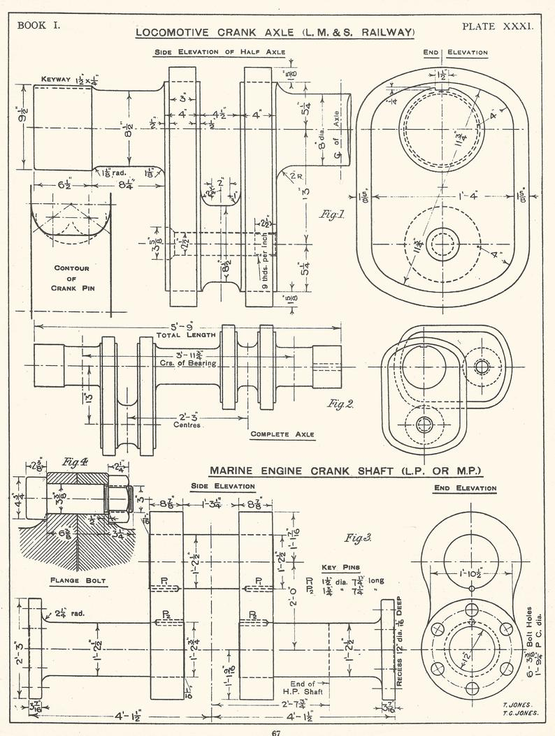 hight resolution of 794x1054 machine drawing steam locomotive vintage industrial etsy steam engine drawing