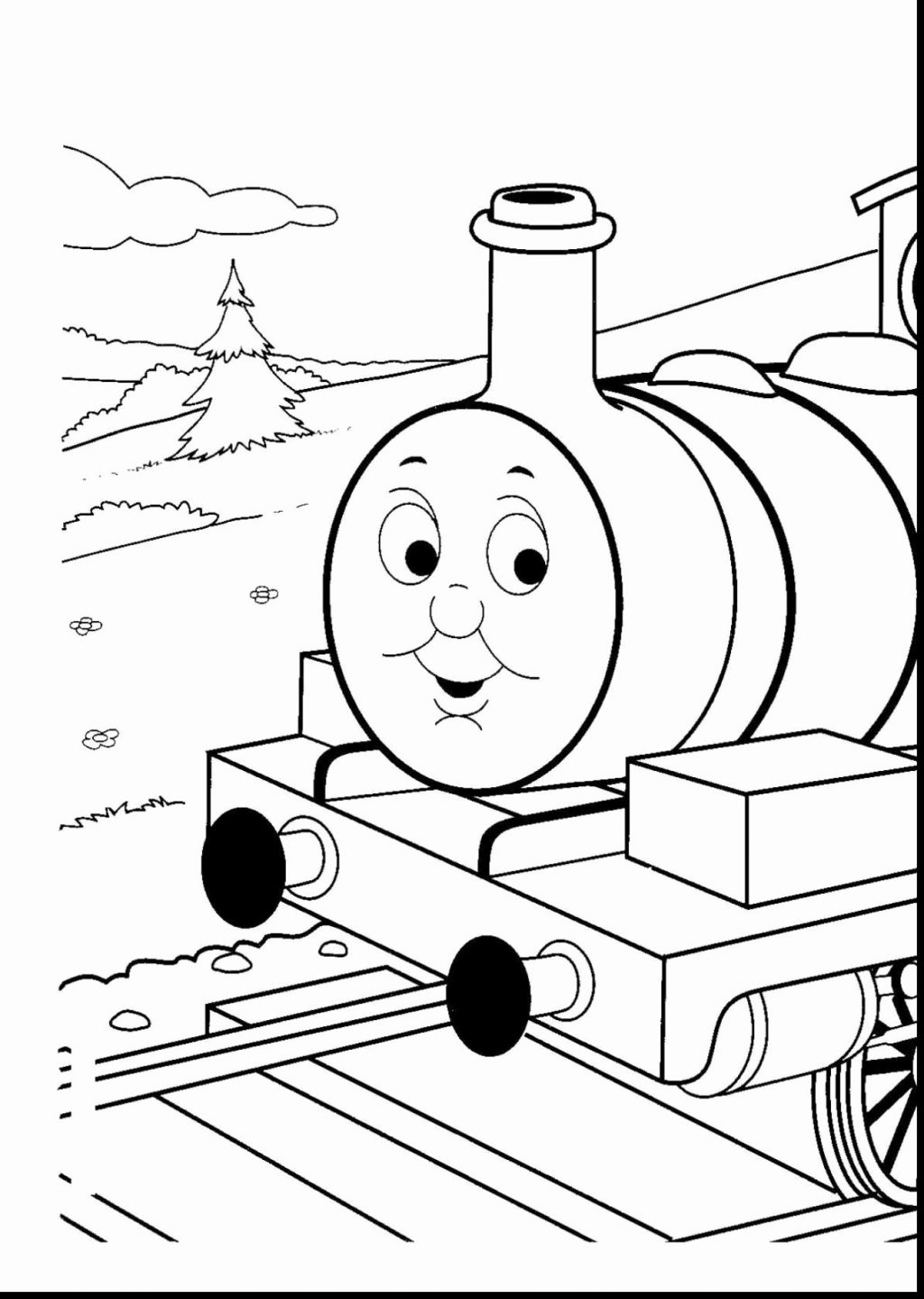 hight resolution of 1024x1439 coloring pages colorings trains unique cool free train awesome thomas drawing