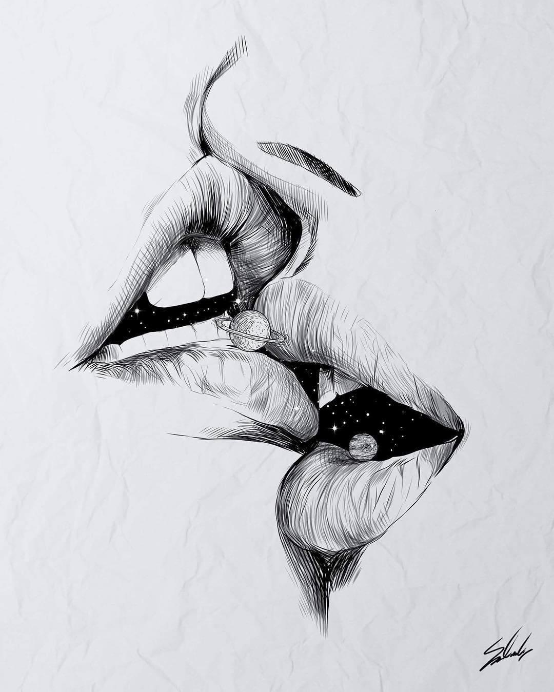 sketch drawing tumblr at