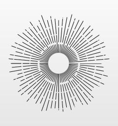 900x900 vintage sun rays isolated on background modern simple flat vintage sun drawing [ 900 x 900 Pixel ]